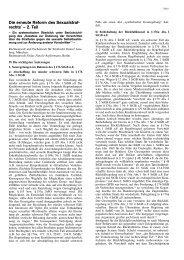 Die erneute Reform - Fachanwälte für Strafrecht am Potsdamer Platz