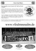VfE Ulm/Neu-Ulm - ERC Lechbruck - Seite 4