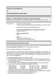 Protokoll Gemeindeversammlung [PDF, 416 KB] - Fraubrunnen