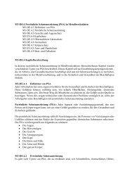 M3-DE.4 Persönliche Schutzausrüstung (PSA) in Metallwerkstätten ...