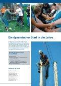 AMAG Lehrausbildung - Austria Metall AG - Seite 3