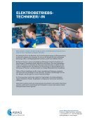 AMAG Lehrausbildung - Austria Metall AG - Seite 5