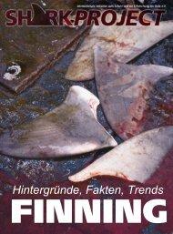 Info von Sharkproject