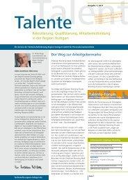 1,11 Talente: Employer Branding - six5.marktplatz-region-stuttgart ...