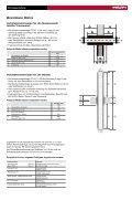 Montageanleitung Hilti Brandschutz- bandage CP 647-I - Seite 5