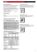 Montageanleitung Hilti Brandschutz- manschette CP 644 - Page 3