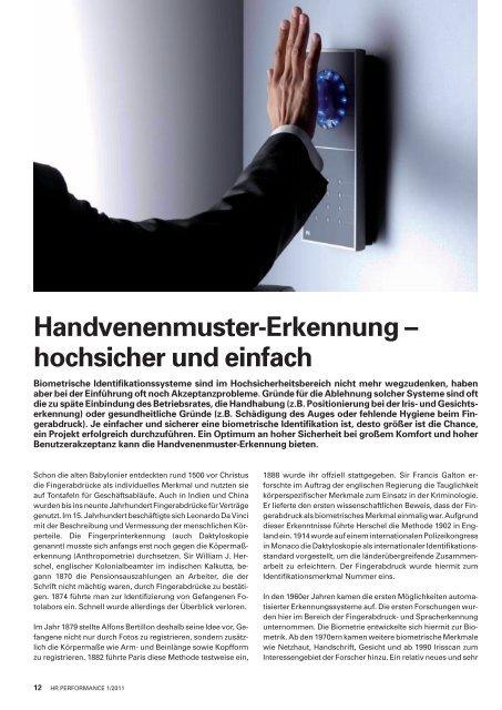 Werner Störmer - PCS Systemtechnik GmbH