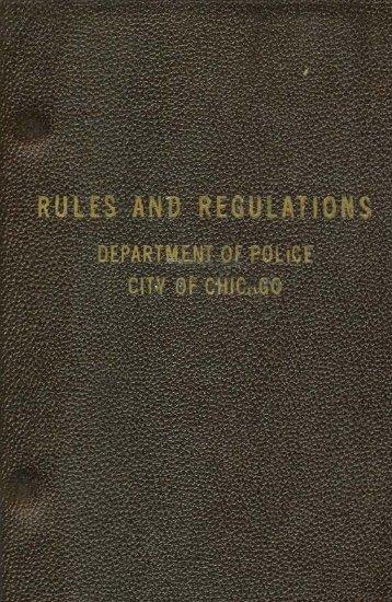 j - Chicago Cop.com