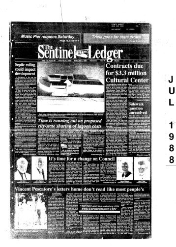 It' s time for a change on Council - On-Line Newspaper Archives of ...