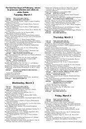 WHRB Guide Mar-Apr 05/web