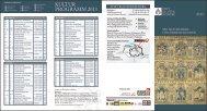 Jahresprogramm_2013 (pdf, 21.72 MB) - Stift Klosterneuburg