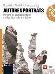 Autorenporträts - Scuolabook