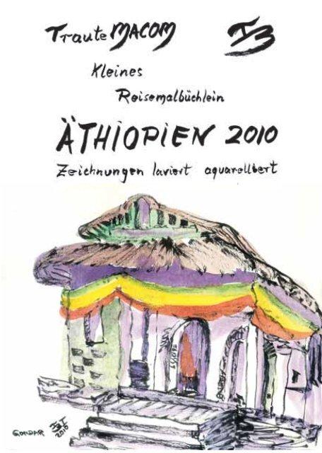 Athiopien 2010