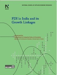 fdi in india and its growth linkages - Department Of Industrial Policy ...