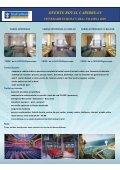7 nopti croaziera Marea Mediterana Vas Voyager of ... - Falcon travel - Page 2