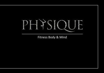 Fitness Body & Mind - Ski Physique