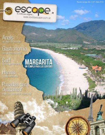 Surf con toque femenino - Revista Escape tu bitácora digital...