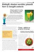Okusi Mediterana Oljka - zlato drevo Solate - take in ... - Finance.si - Page 7