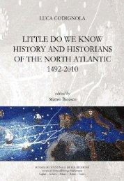 Untitled - Istituto di Storia dell'Europa Mediterranea - Cnr