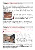 Verlegeanleitung für eine trittsichere TREPPE - RENOfloor - Seite 4
