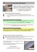 Verlegeanleitung für eine trittsichere TREPPE - RENOfloor - Seite 5