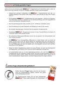 Verlegeanleitung für eine trittsichere TREPPE - RENOfloor - Seite 7