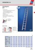Hymer Anlegeleitern - Leitern Kesting - Seite 4