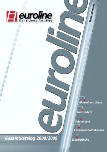 Euroline - Leitern Kesting