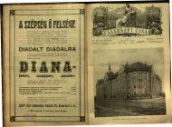 Vasárnapi Ujság 59. évf. 2. sz. (1912. január 14.) - EPA