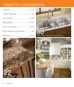 cAbiNETRy & cOUNTERTOps - Home Depot - Page 2