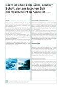In die zukunft investieren – mit schallschutz - Bresga Innenausbau AG - Page 2