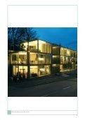In die zukunft investieren – mit schallschutz - Bresga Innenausbau AG - Page 3