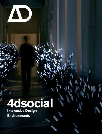 Interactive Design Environments Interactive Design ... - arch3511