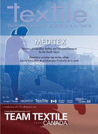 Meditex Directory