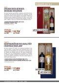 chaMPaGnER- tRäuME - Der Weinhandel Bürgerheim - Seite 3