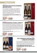 chaMPaGnER- tRäuME - Der Weinhandel Bürgerheim - Seite 4