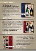 chaMPaGnER- tRäuME - Der Weinhandel Bürgerheim - Seite 6