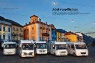 Adel verpflichtet - ADAC