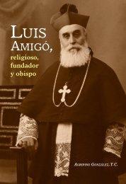 160/2667 LUIS AMIGÓ LIBRO - Galeón