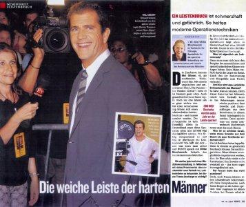 Bunte Nr. 19; 29. April 2004