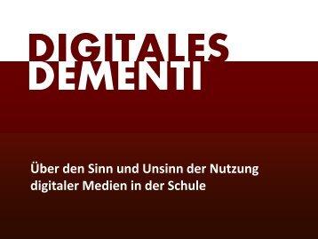 digitales-dementi