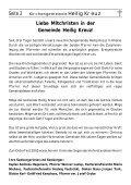 Kirchengemeinde Heilig Kreuz - Page 3