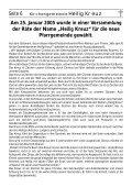 Kirchengemeinde Heilig Kreuz - Page 7