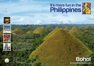 Bohol - WOW PHILIPPINES