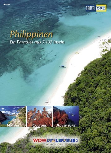Wow Philippines - Travel-One