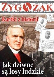 zygzak - 01/2012(155) - Serwis miesięcznika Zygzak