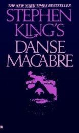 King, Stephen - Danse Macabre.pdf - Retro Cafe