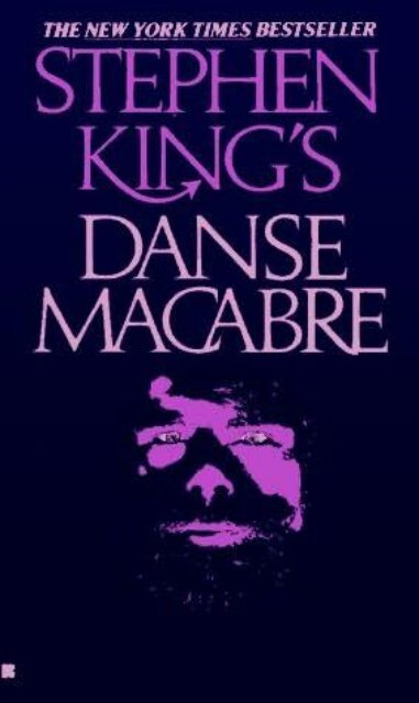 King, Stephen - Danse Macabre pdf - Retro Cafe