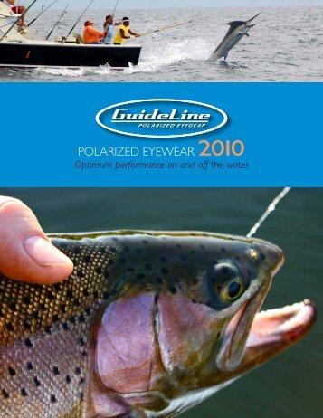 POLARIZED EYEWEAR 2010 - L. Gaylord Sportswear, Inc.