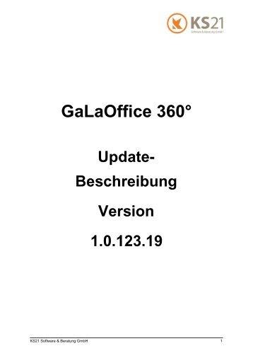 erweitert - KS21 Software & Beratung GmbH